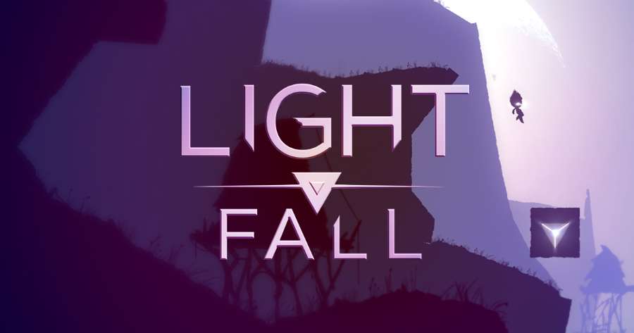 Fall in Love with the World of Light Fall