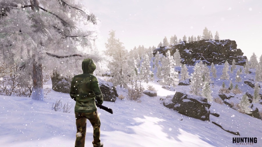 Hunting Simulator Strives to Provide a Realistic Experience