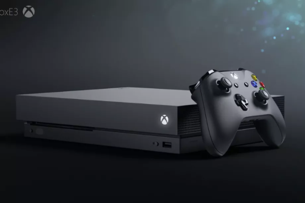 Project Scorpio Will be Known as Xbox One X, Priced at $499