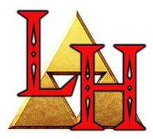Link's Hideaway Logo