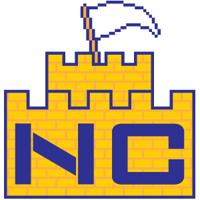 Nintendo Castle Logo